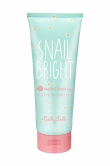 cathydoll snail bright peeling snail gel picture