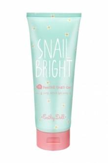 cathydoll snail bright peeling snail gel picture