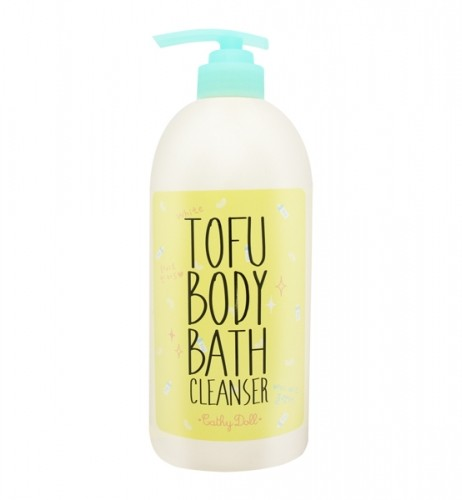 body bath